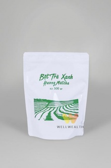 Bột matcha-Matcha powder